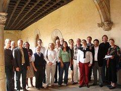 Reunion en Onati (Spain)