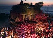 Tanah Lot , Bali
