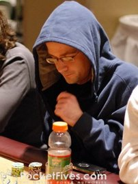 April 2007 Foxwoods Poker Classic