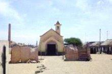 capela da ex-pescaria de João Duarte