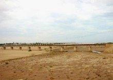 Ponte do rio Bero/Moçâmedes