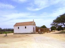Capela da Quipola