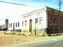 Torre do Tombo-Rua Colonia Piscatoria: casas de João Duarte