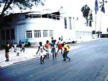 Praia das Miragens: Club Nautico 2