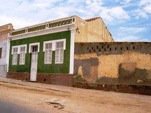 ex-casa de António da Rita