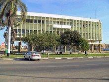 Edifício do Governo do Distrito