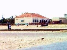 Escola 56 / Pinheiro Furtado -Torre do Tombo
