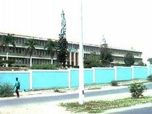 Escola Comercial e Industrial Infante D. Henrique