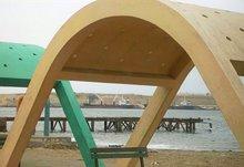 Praia das Miragens: Arcadas 3