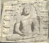 Buddha Polonnaruwa - Sri Lanka