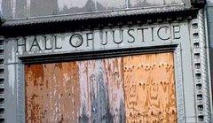 SPB Hall of Justice