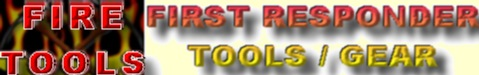 FIRE TOOLS