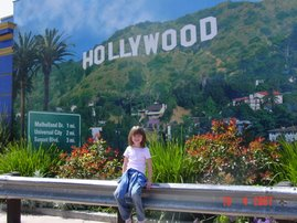 Our trip to Universal Studios Hollywood