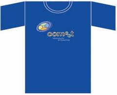 CoMeet T-shirt!!!