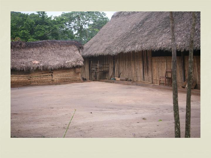 Casa Nampag