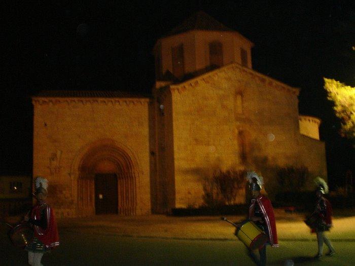 L'esglesia Romanica del s.XII