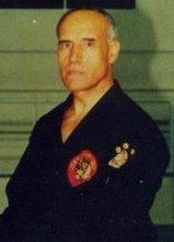 Mestre Alexandre Carvalho (10º Dan)
