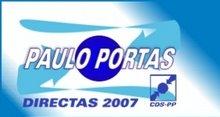 Directas 2007