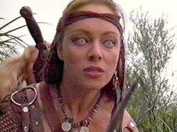 Velasca (Melinda Clarke)