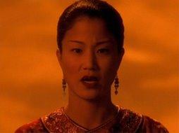 Lao Ma (Jacqueline Kim)