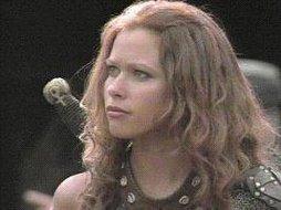 Amarice (Jennifer Sky)