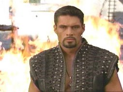 Ares (Kevin Smith)