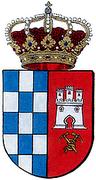 Escudo de mi ciudad de origen : BENAMAUREL