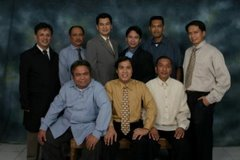 Cebu City Chapter Officers and Members