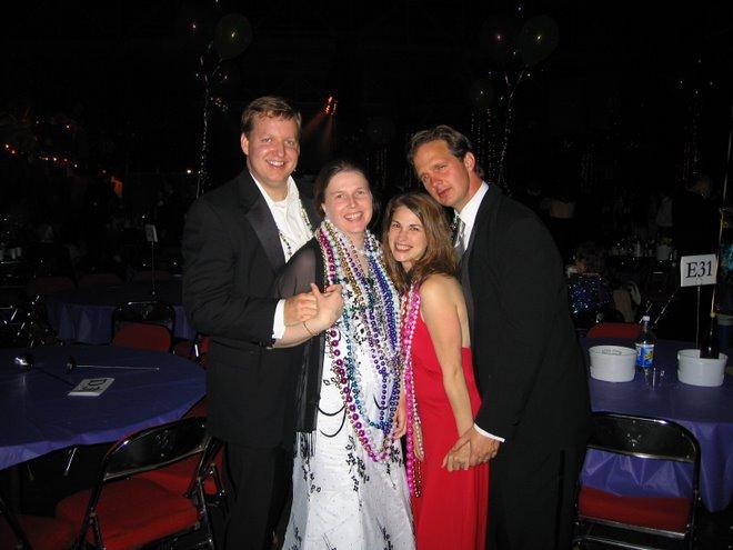 Bacchus Ball 2007