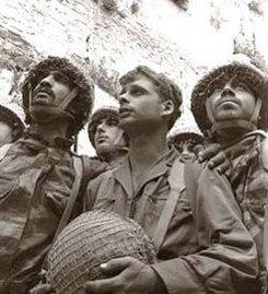 (Pertempuran Arab dan Israel)