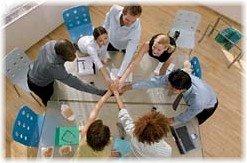 Valores de una cooperativa