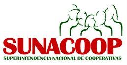 Logo de la Supertendencia Nacional de Cooperativas
