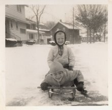 Ernest & Carl Sieder