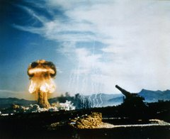 Explosión de Chernobil