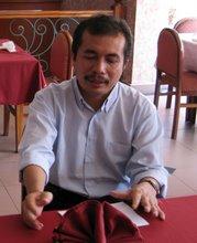 Drs. Zulkifli B. Lubis