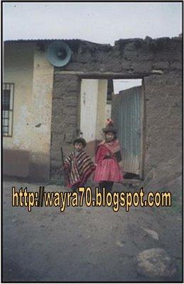 CHOCOLATADA 2005