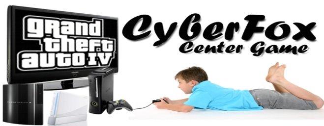 CyberFox Chile