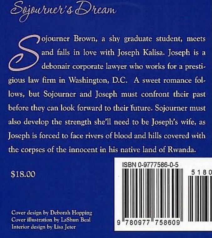 Sojourner's Dream