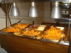 Lavish Daily Lunch Buffet
