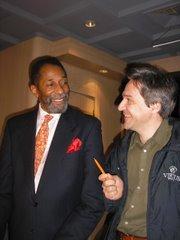 Con Ron carter