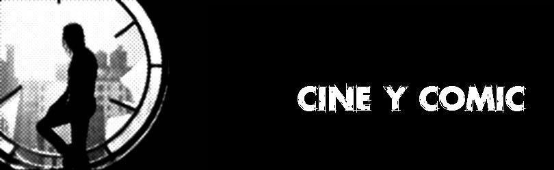 COMIC & CINE