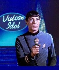 El Sr. Spock
