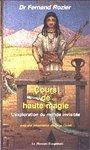 Edition de Fernand Rozier, Cours de haute magie