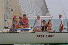 PCYC Mermaid Ocean Race 2006