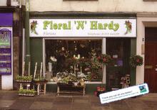 Lloyds - Floral & Hardy