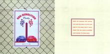Honda - Non Demolition Derby