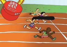 Dax Wax - Runners