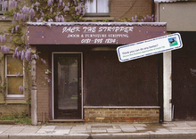 Lloyds - Jack The Stripper