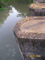 Sistema de Abastecimento de Água para Campinas