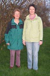 Pat & Liz